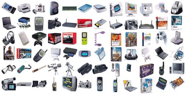 Get tons of FREE Electronics and FREE Gadgets, FREE Stuff, and Samples!